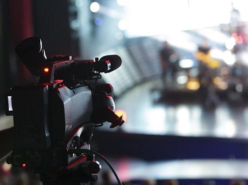 Promotional Video Reel