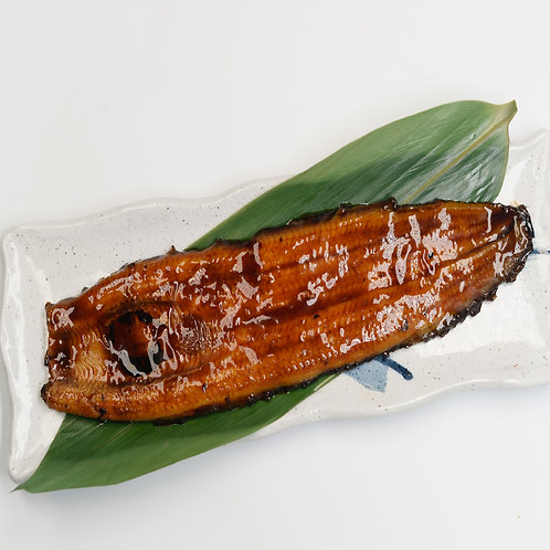 Roasted Eel(3pcs.)