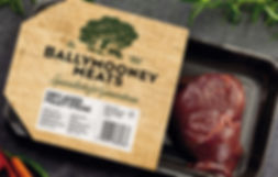 Ballymooney Meats Steak