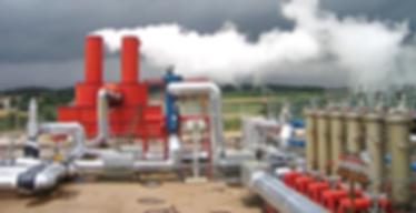 Enerji OCS Enerji Sondaj Mühendislik