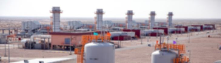 Petrol ve gaz sondajıOCS Enerji Sondaj Mühendislik