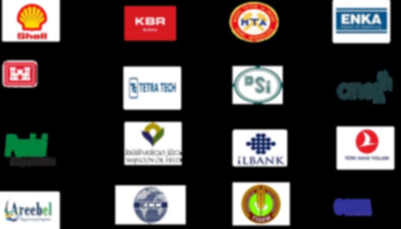 Referanslar OCS Enerji Sondaj Mühendislik