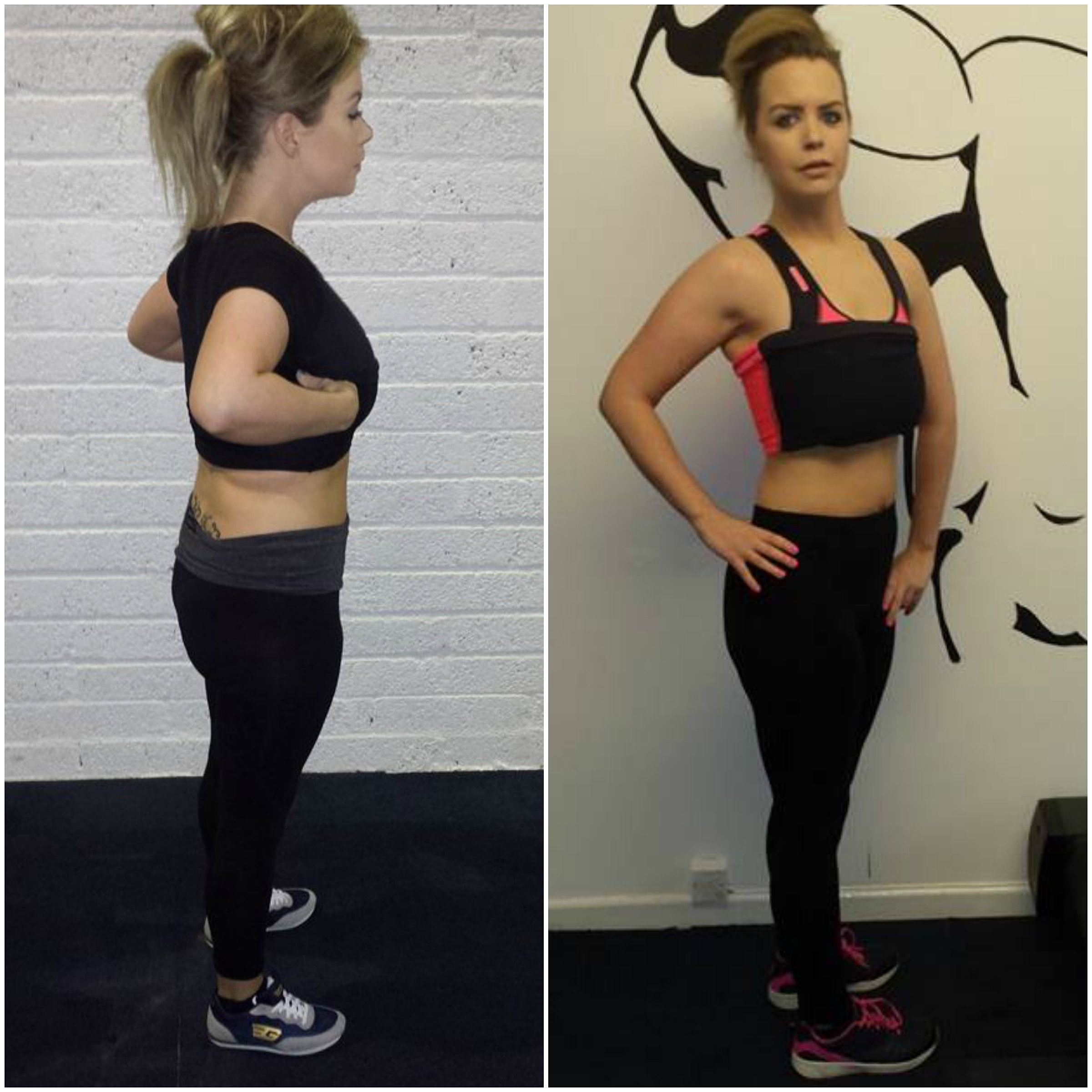 Fit Fast Gym Fitness Strabane Personal Training