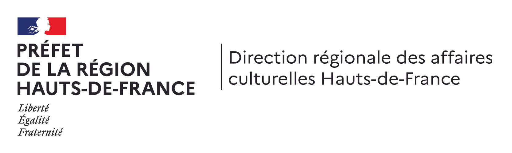 DRAC des Hauts-de-France