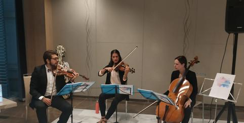 Colcuore Ensemble