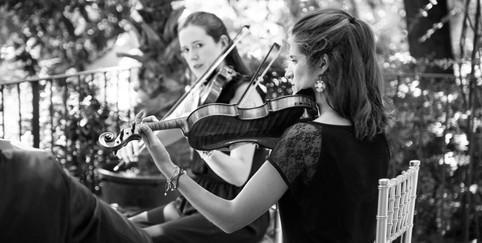 Coctel Colcuore Ensemble