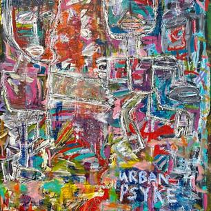 urban psyke
