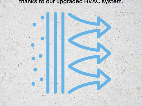 Woodland Fitness installs new HVAC upgrade for clean, safe indoor air