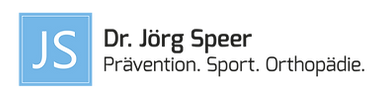Logo Präventionsmediziner Dr. Jörg Speer