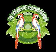 Block-mark Mondobirds - animalerie ok.pn