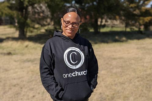 One Church Hoodie