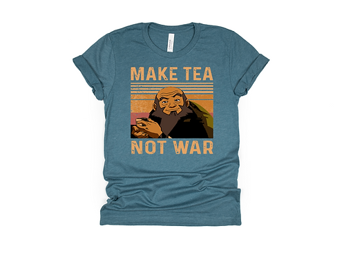 Uncle Iroh Quote