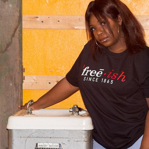 FREE-ISH TEE