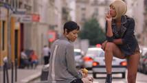 Black Girl in Paris |  2013