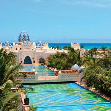 De beste all-inclusive resorts in Kaapverdië
