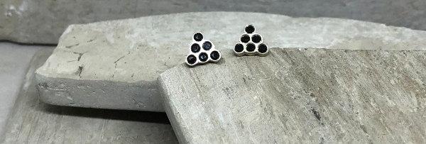 Brinco Dots Pirâmide