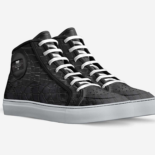 NIGHT VISION 4.0 Mens High Top Sneakers