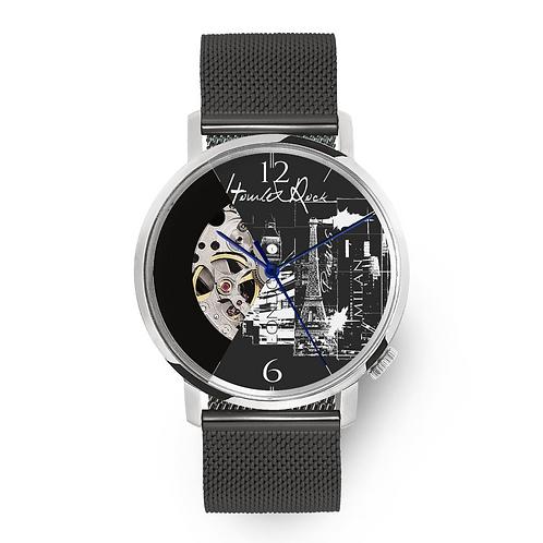 LONDON, PARIS, MILANMens Mechanical Watch