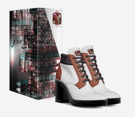 Womens Boot Heels from Howl&Rock Designer Fashion,