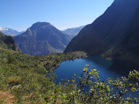Le Tour des 4 Lacs