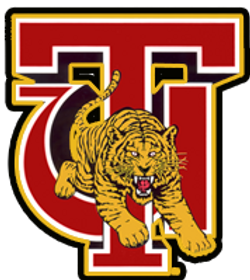 HBCU - Tuskegee Tigers
