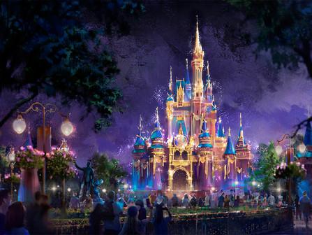 'The World's Most Magical Celebration' Begins Oct. 1 at Walt Disney World Resort