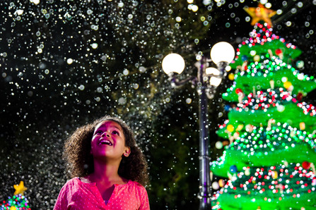 The Holidays At LEGOLAND Florida Opens This Weekend With All-New Stage Show, And More Festive Fun