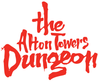 Alton Towers Dungeon - Arriving In 2019