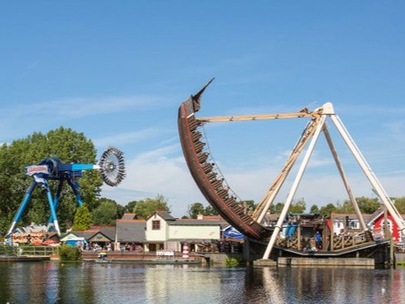 Drayton Manor - Drayton Manor Park Confirms Sale To Looping Group
