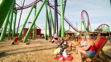 Fantasy Island Is Set To Host The Ultimate Beach Party This Summer