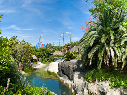 PortAventura World - PortAventura World is ready to give everyone a funfilled summer with family or
