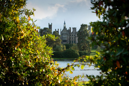 Alton Towers Resort to reopen the Gardens to the public from 13th November.