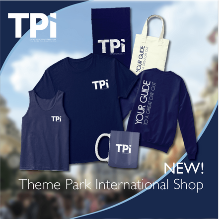 Theme Park International Offers Black Friday Sale