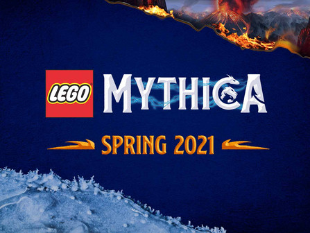 LEGOLAND Windsor Resort Unveils First Mythical Creature