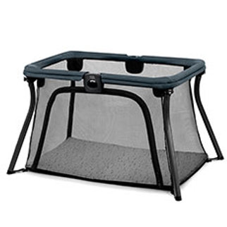 Alfa Lite Lightweight Travel Playard - Midnight