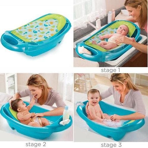 Splish 'n Splash™ Newborn to Toddler Tub