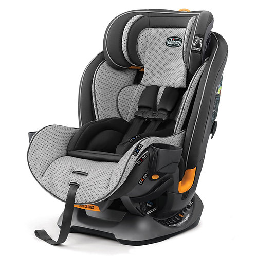 Fit4 4-in-1 Convertible Car Seat -Stratosphere