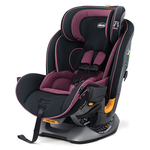 Fit4 4-in-1 Convertible Car Seat -Carina