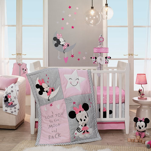Minnie Starry Night Collection