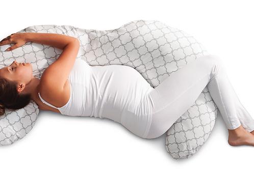 Boppy ® Multi-use Slipcovered Total Body Pillow