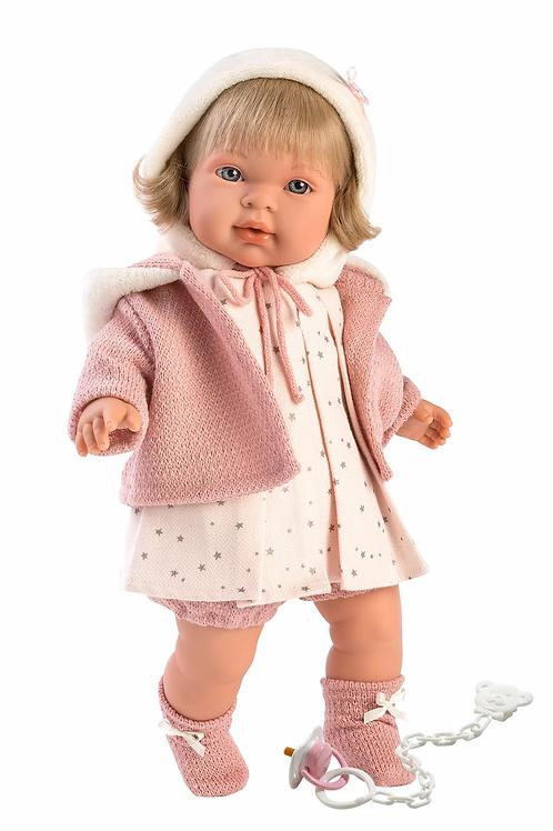 Muñeca Brianna
