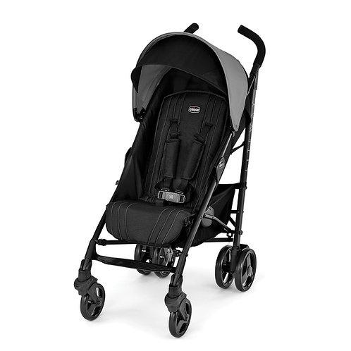 Liteway Stroller - Moon Grey
