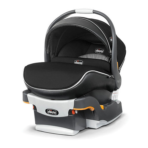 Key Fit 30 Zip Air infant car seat Q Collection