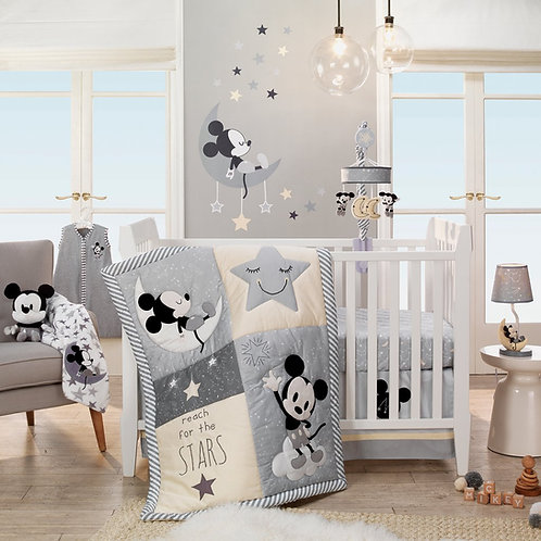 Mickey Starry Night Collection