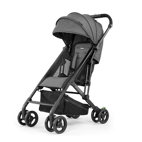 Chicco Piccolo color Carbon