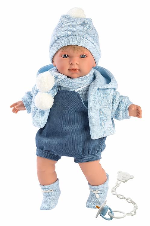 Muñeco Benjamin