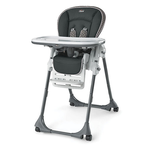 Chicco Polly highchair Lilla