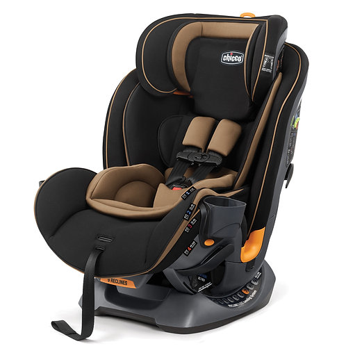 Fit4 4-in-1 Convertible Car Seat - Katerra