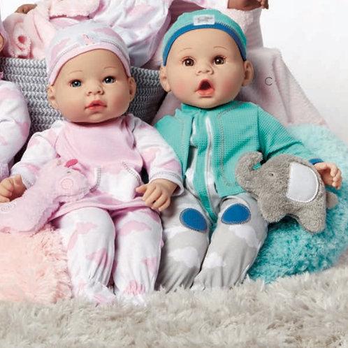 newborn twins 72855