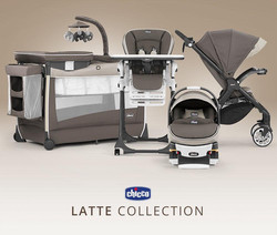 latte collection